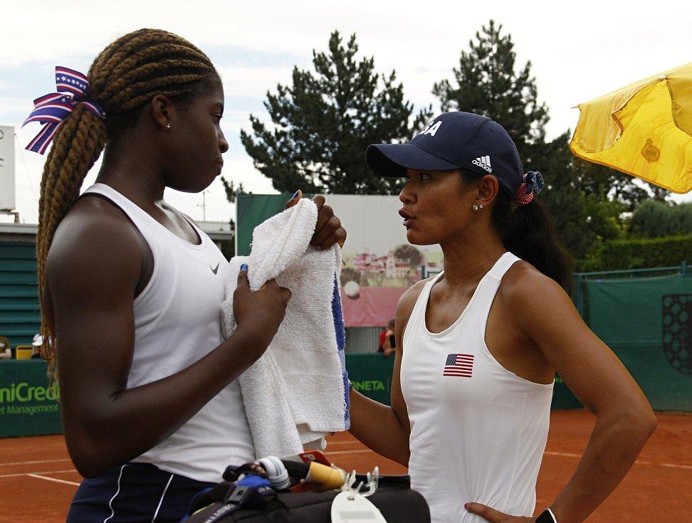 Clervie Ngounoue (USA)