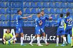 FC Slovan Liberec - 1.SK Prostějov (3.kolo) MOL Cup