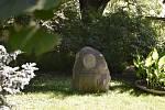 Památník Petra Albrechta. 28.7.2020