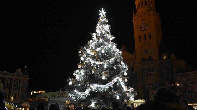 Advent a Vánoce na Prostějovsku