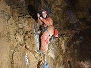Prostějovští jeskyňáři slaví padesát let spolku.