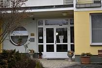 Domov pro seniory v Soběsukách, listopad 2020