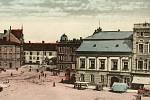 5. Vříjnu 1907 navštívili Národní kavárnu i vzácní hosté ze Slovenska - P. Andrej Hlinka a Dr. Vavro Šrobár.