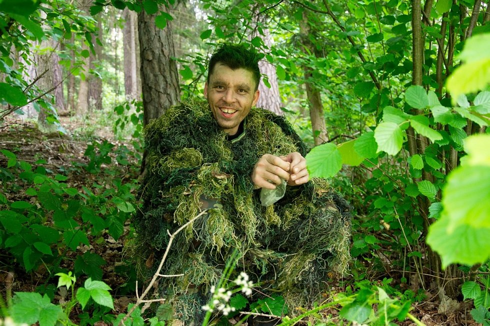 Pohádkový les v Myslejovicích si nenechalo ujít téměř 150 dětí