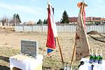 V pondělí 24. února 2020, byla slavnostně zahájena výstavba nové hasičské zbrojnice v Kostelci na Hané.