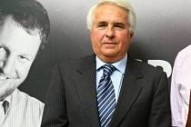 Ředitel firmy Laski Smržice Zdenek Zapletal