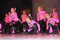 Prostějovské Sportcentrum bude o víkendu hostit tři a půl tisíce tanečníků z celého světa.