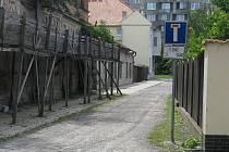 Prostějovská ulice Předina