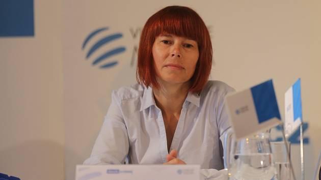 Debata Deníku s prostějovským primátorem - Milada Sokolová