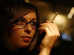 Co si myslíte o kouření v restauracích?