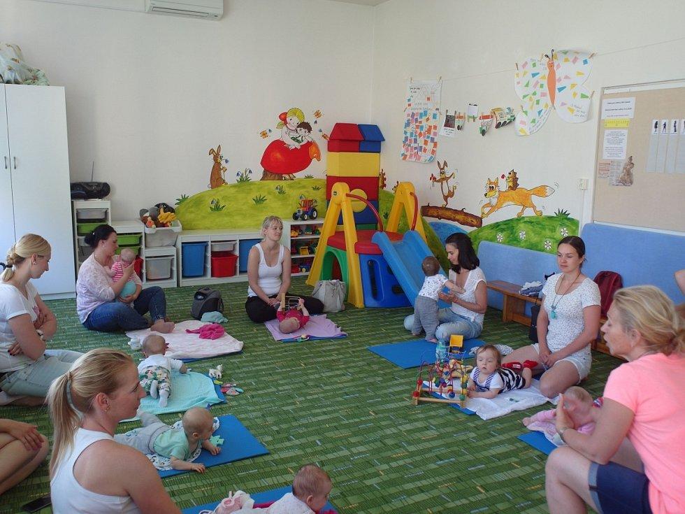 Mateřské centrum Cipísek