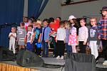 V sobotu 7. září, se ve Vrchoslavicích uskutečnil sjezd rodáků