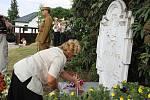 Připomínka stého výročí úmrtí přerovského rodáka Jana Gayera