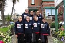 City of Brno Ladies team
