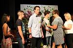 V sobotu 5. května vyvrcholil 32. ročník Hanáckého divadelního máje v Němčicích nad Hanou.