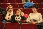 Malí recitátoři v Němčicích nad Hanou