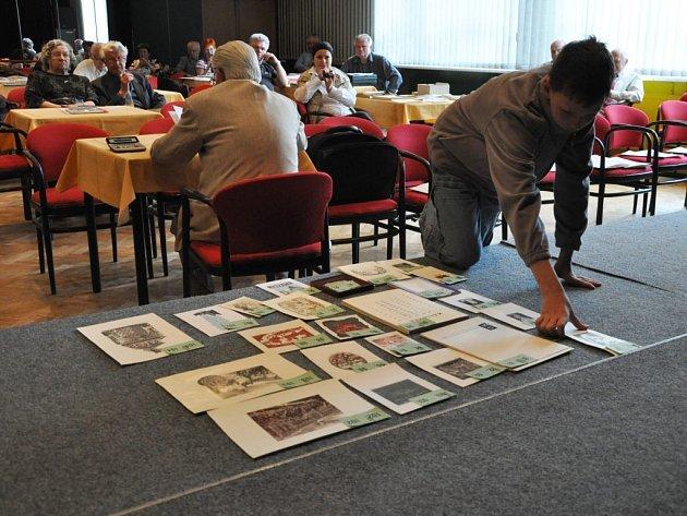 Sběratelé grafiky v Prostějově