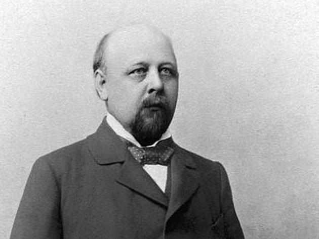 Karel Vojáček