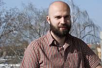 David Bezdomnikov, vedoucí K Centra v Prostějově, odborník v otázce pomoci patologickým hráčům.