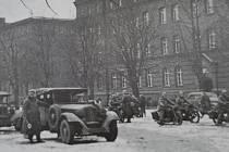 Dne 15. března 1939 obsadila německá armáda Prostějov.