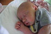 Nelli Hrobárová, Prostějov, narozena 19. července v Prostějově, míra 49 cm, váha 3300 g