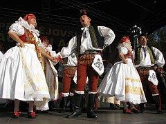 Hanácké hody v Prostějově