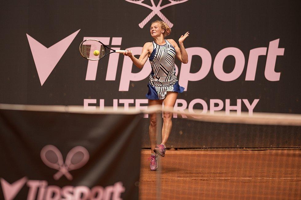 Třetí den Tipsport Elite Trophy v Prostějově.