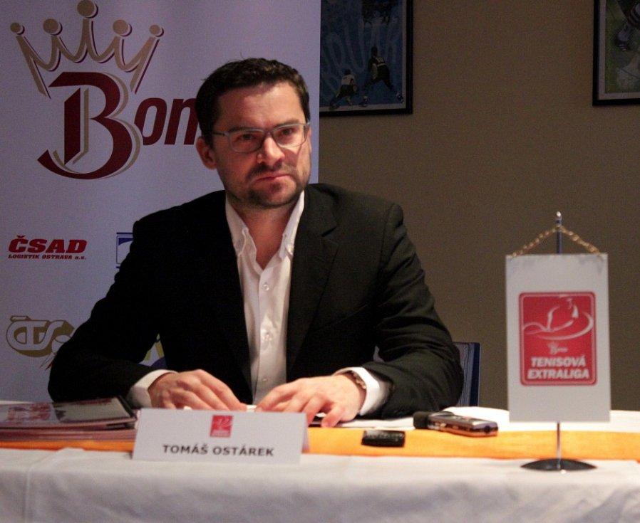 Tomáš Ostarek