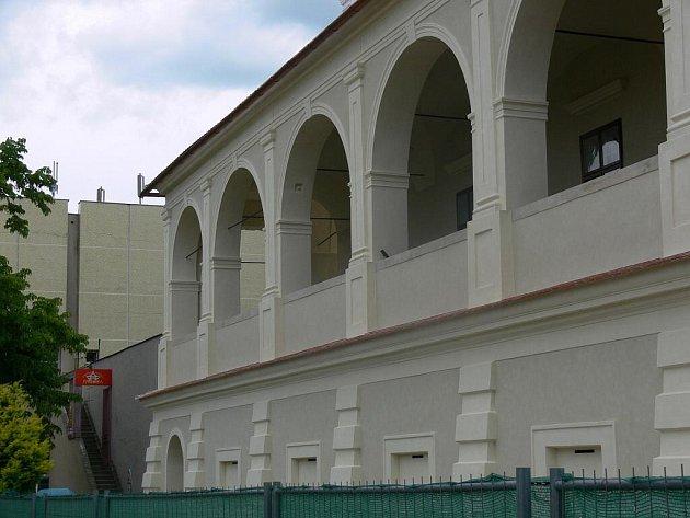 Muzeum Prostějovska