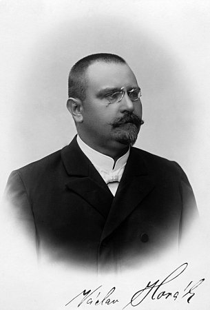 Václav Horák