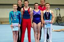 Gymnastika Prostějov