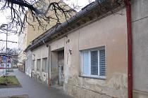 Městský dům v Mlýnské ulici