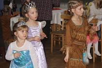 Karneval v Lipové