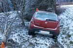 Nehoda v Plumlově