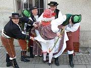 Hanácké mrskut v Kralicích