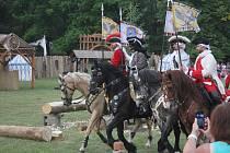 Obrovský zájem zaznamenal už tradičně Josefkol. Dvoudenní setkání nejen mistrů řemesel kolářského a kočárnického přilákalo tisíce lidí.