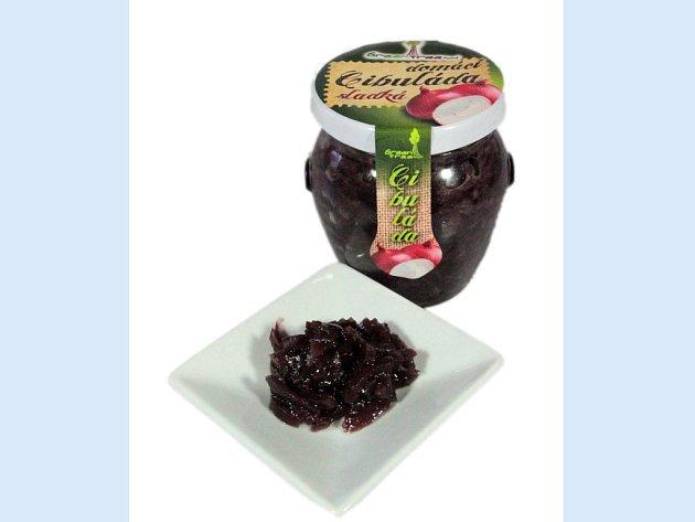 Cibuláda vnabídce firmy Freen Tree Food
