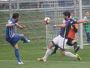 MSFL, 6. kolo: 1. SK Prostějov - FK Mohelnice 0:0