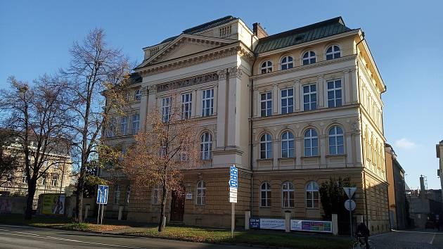 Obchodní akademie Prostějov se připojila ke středeční celostátní stávce škol