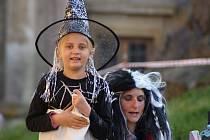 Slet čarodějnic v Plumlově
