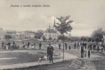 V roce 1661 koupil ves premonstrátský klášter vHradisku u Olomouce a připojil Pivín k vřesovskému panství.