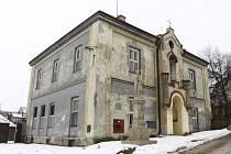 Církevní stavba v Určicích má sloužit seniorům