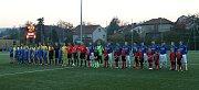 Finále poháru OFS 2018 - Čechovice vs. Konice