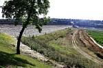 Plumlovská přehrada - 10. září 2012