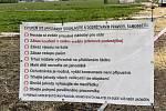 Prostějovská Jahodárna - 29. května 2020