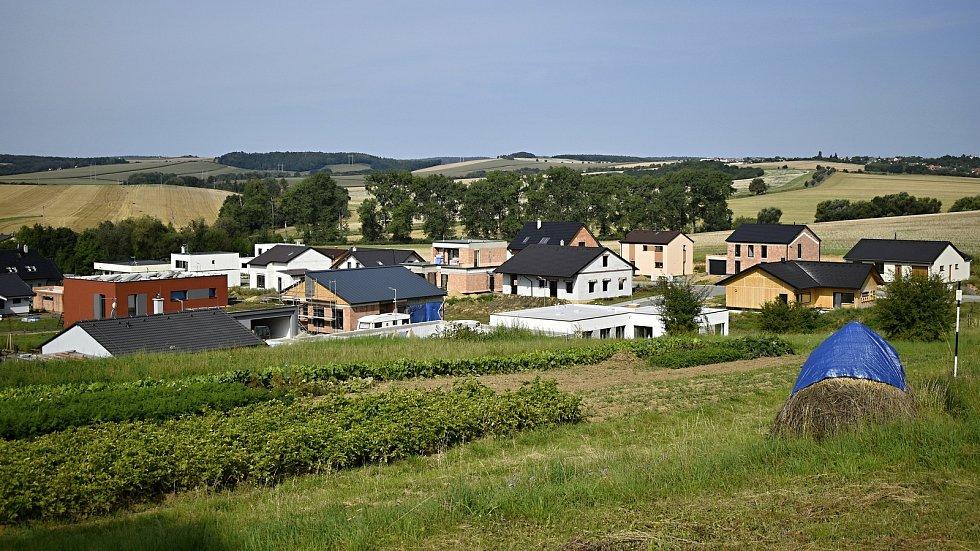 Čechy pod Kosířem jsou vyhledávanou turistickou destinací díky zámku, muzeím nebo kostelu.
