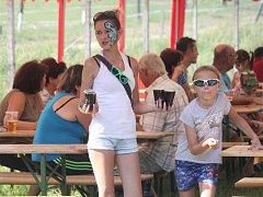 Zábavné odpoledne pro děti v Ludmírově
