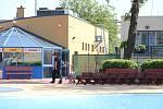 Prostějovský aquapark - pátek 18.5. 2012