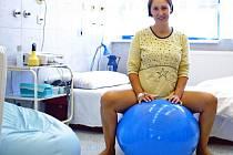 Předporodní kurzy pořádají v nemocnici Prostějov pro všechny maminky, které se chtějí nejen o porodu dozvědět něco více.