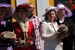 Sjezd rodáků a oslavy 100. výročí založení školy v Plumlově